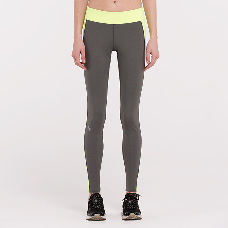 Women Compression Yoga Pants Gear Sports Exercise Tights Female Fitness Running Jogging Trousers Gym Yoga Lady Leggings