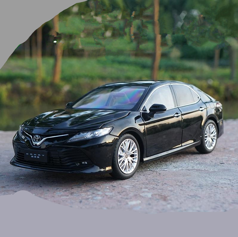 1:18 advanced TOYOTA CAMRY 8 alloy car toy,diecast metal model toy vehicle,high quality collection model car free shipping