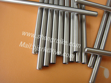 3*50mm Pt100 thermocouple Tube Stainless Steel
