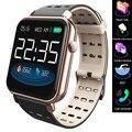 Умные часы Y6pro для мужчин и женщин, электронные часы с Bluetooth, шагомер, пульсометр, спортивные часы для бега, фитнес-трекер, новые умные часы