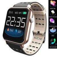 Y6pro Smart Watch Men Women Bluetooth Electronic Watch Pedometer Heart Rate Sports Running Clock Fitness Tracker New Smart Watch