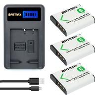 3x NP BG1 FG1 NP BG1 battery bateria + LCD Charger for SONY DSC H3 DSC H7 DSC H9 DSC H10 DSC H20 DSC H50 DSC H55 DSC H70