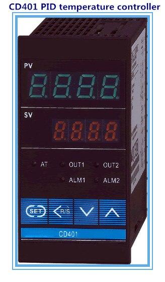 Good quality Dual Digital PID F/C Temperature Controller ints
