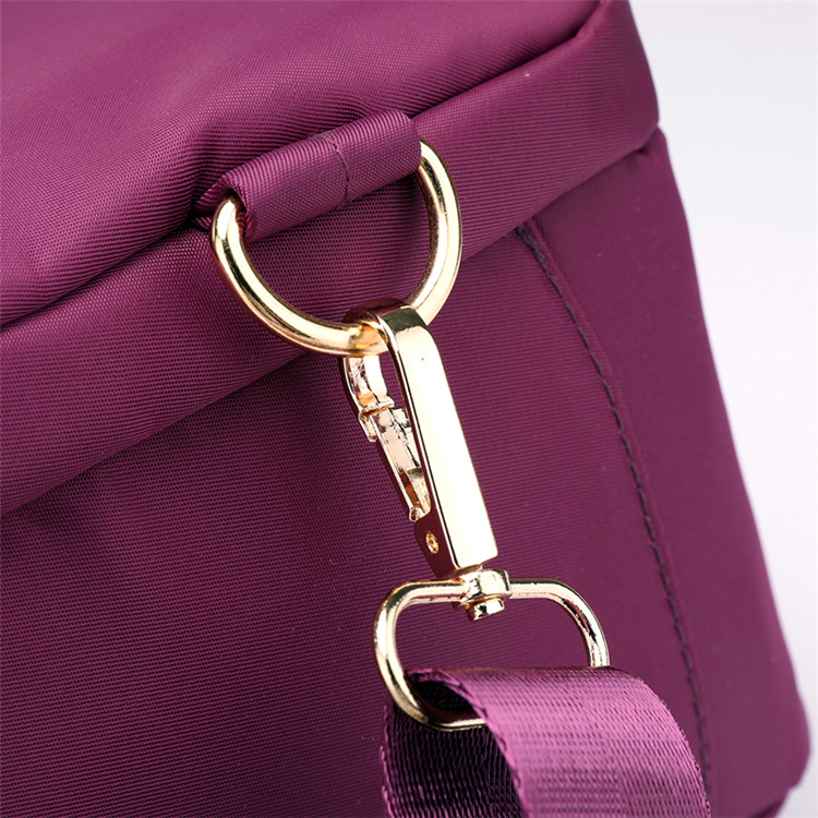 tote messenger bags 8 cores multi-funcional feminino