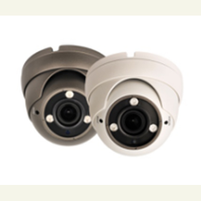 CCTV Dome Camera 2.8-12mm Lens CMOS 1000TVL Security Camera With OSD Menu (Default black) cctv camera 2 8mm lens cmos 1000tvl security camera with osd menu