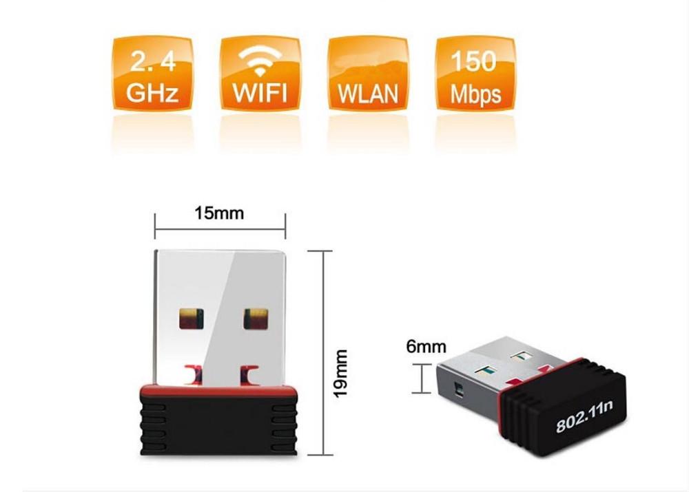 Bureau Mini USB MIATONE 4