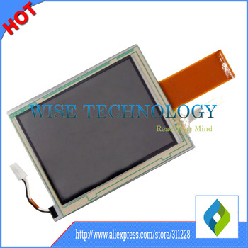 LCD Screen Display With Touch Panel For ITRONIX Q100 Q200 Rugged PDA LCD
