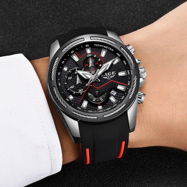 Sport Watch Men 5