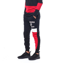 купить 2019 print harem sweatpants pantalon hombre deportivo mens joggers pants cotton cargo trousers casual по цене 1011.49 рублей