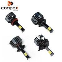 conpex 35w headlight led head lamp Driving light Auto modification for Buick verano riviera Encore Enclave lesabre lucerne