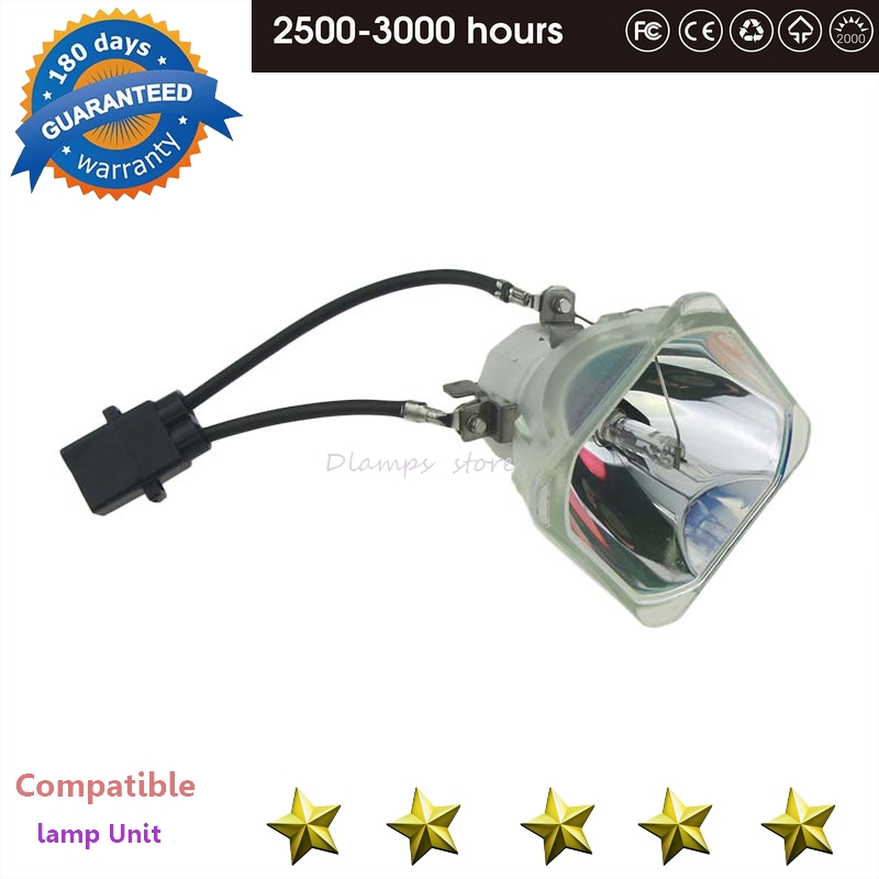 ET-LAT100 Repacement Bulb For PANASONIC PT-TW230 PT-TW230E PT-TW230U PT-TW231R/PT-TW231RE/PT-TW231RU/PT-TW230EA