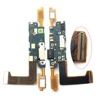 Original New For HTC M10 EVO USB Charging Dock Port Plug Connector Flex Cable Repair Parts