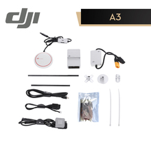 DJI A3 Flight Controller with GPS Drone Quadcopter Fly Control Original