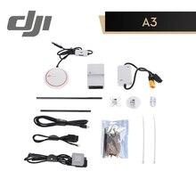 DJI A3 Полетный контроллер (с GPS) Дрон Квадрокоптер управление полетом оригинальный