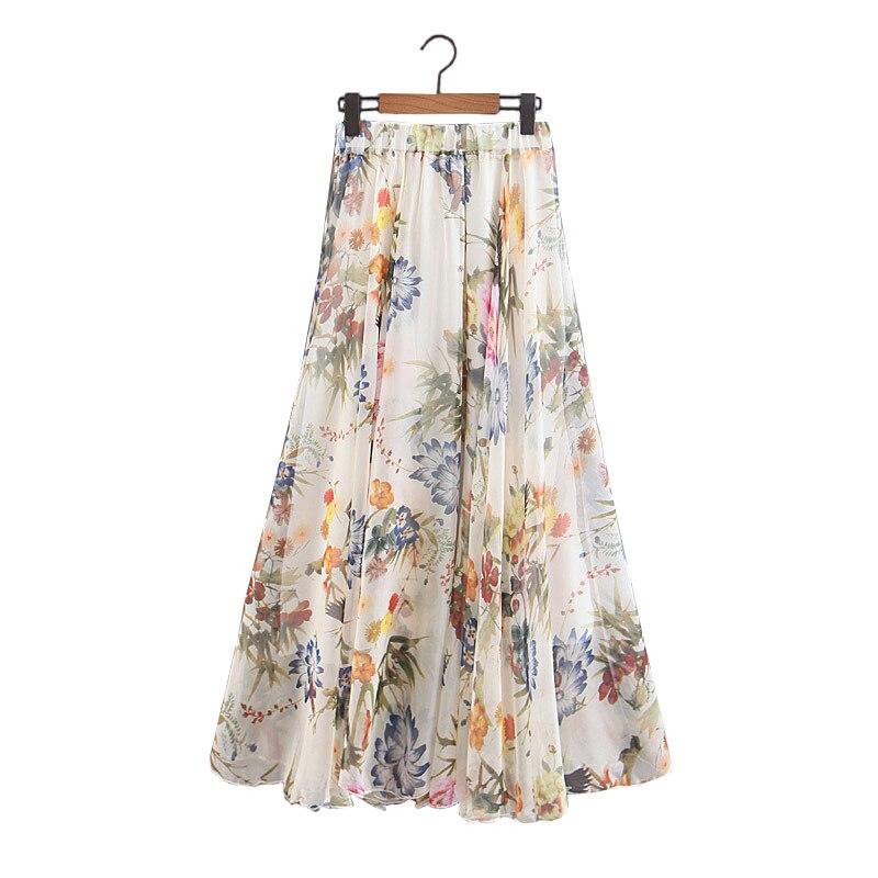 NONO Girls Two-Tone Plisse Skirt Sizes 4-14 no!no