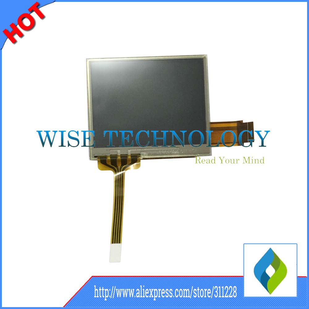 2.5 Inch LTV250QV-F0B LCD Screen For Cowon D2 D2+ MP4 LCD Screen Display Panel With Touch Screen Free Shipping