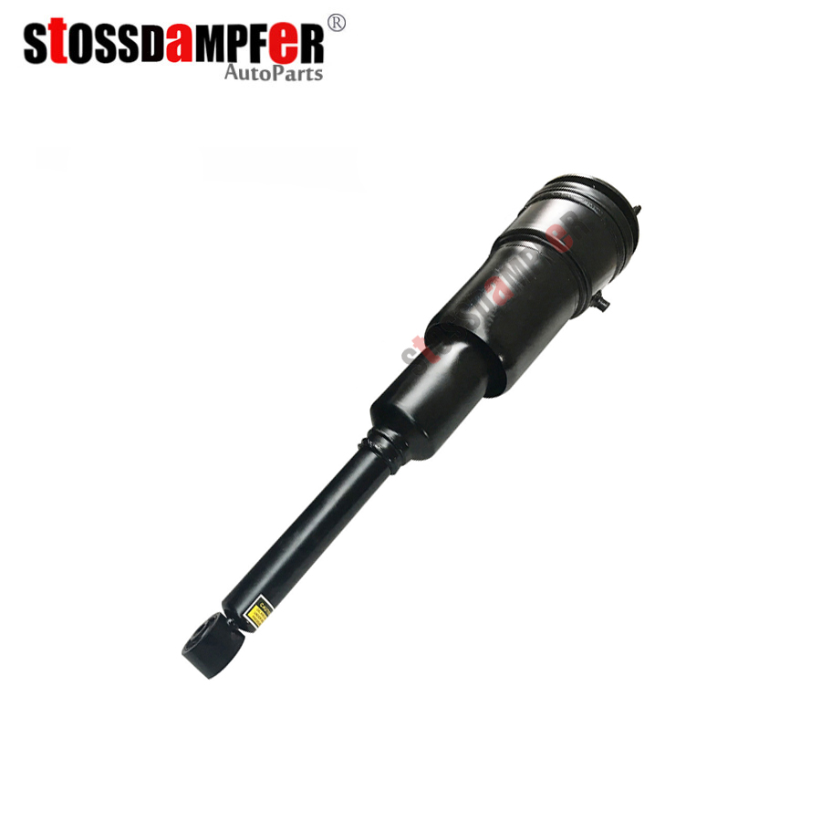 StOSSDaMPFeR Droit Arrière Air Shock Air Printemps Air Suspension Air Ride Caisson Fit Lexus LS460 LS600 4801050240