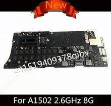 New 2.6GHz i5-4288U 8GB Logic Board For MacBook Pro Retina 13″ A1502 2013 2014