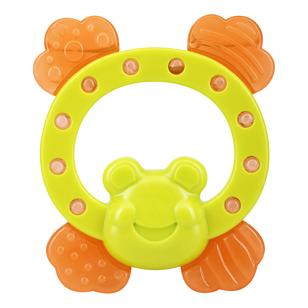 Teethers KURNOSIKI 23076 for boys and girls toys baby children products 50cm reborn dolls boys silicone reborn baby dolls toys for girls gift novelty lifelike baby newborn doll include clothes and hat