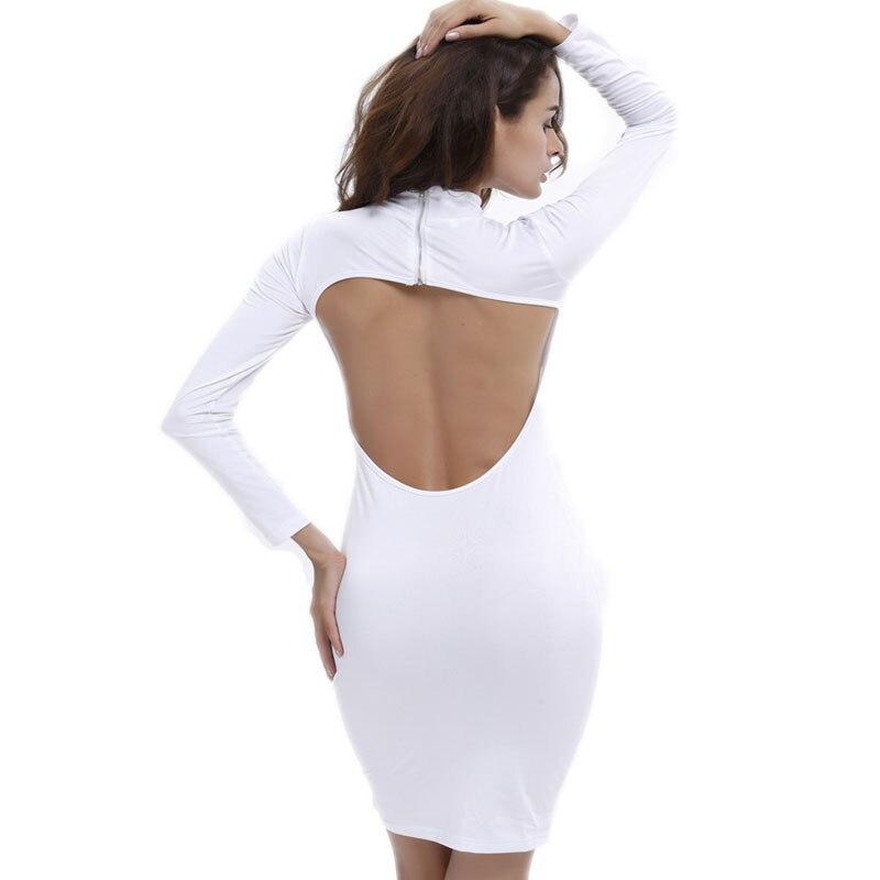 0cb3db7dc90c3 2016 Automne Moulante Robe Sexy Vêtements Pour Femmes Robe De Festa Soirée  Mini Robes Casual Marque Plus La Taille Vêtements De Mode