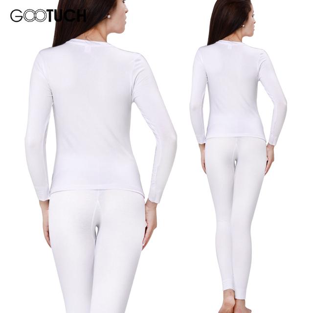 Winter Thermal Underwear Women's Cotton Long Johns Set 4XL 5XL 6XL Round-Neck Long Sleeve Ladies Body Shaping Undershirts 2452
