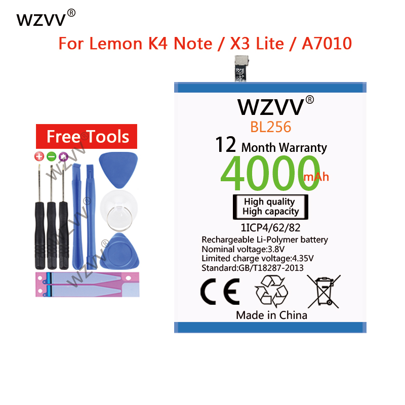 All kinds of cheap motor lenovo a7010 battery in All B