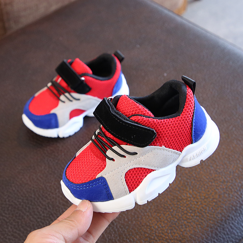 New Spring Autumn Children Casual Shoes Child Baby Breathable Sport Sneakers Kid Trainer Toddler For Boys Girls Size 21-30New Spring Autumn Children Casual Shoes Child Baby Breathable Sport Sneakers Kid Trainer Toddler For Boys Girls Size 21-30