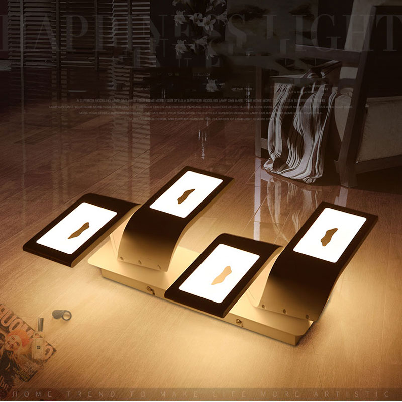 new led wall room bedroom ceiling lamps led indoor wall lamp modern home lighting wall mounted led wall light bra - Wall Lamps For Bedroom