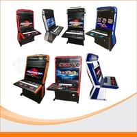 Game Zone Amusement Multi Pandora Box 3 Arcade Game Machine