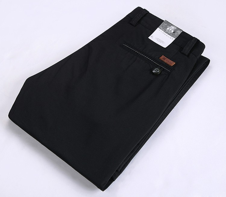 16 New Summer Style Thin Casual Military Pants Mens Joggers Chinese Brand Men's Clothing Big Size 29-36 38 40 42 A3324 7