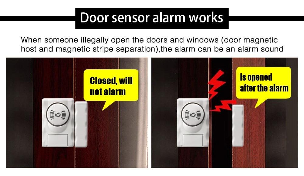 HTB18 ePOVXXXXXAXpXXq6xXFXXX2 - Fuers Wireless Home Security Door Window Entry Alarm Warning System 105db Built-in Siren Magnetic Sensor