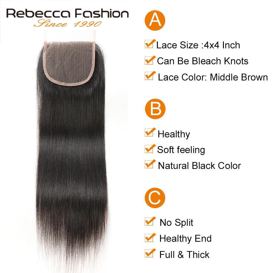discount 8 Remy Rebecca