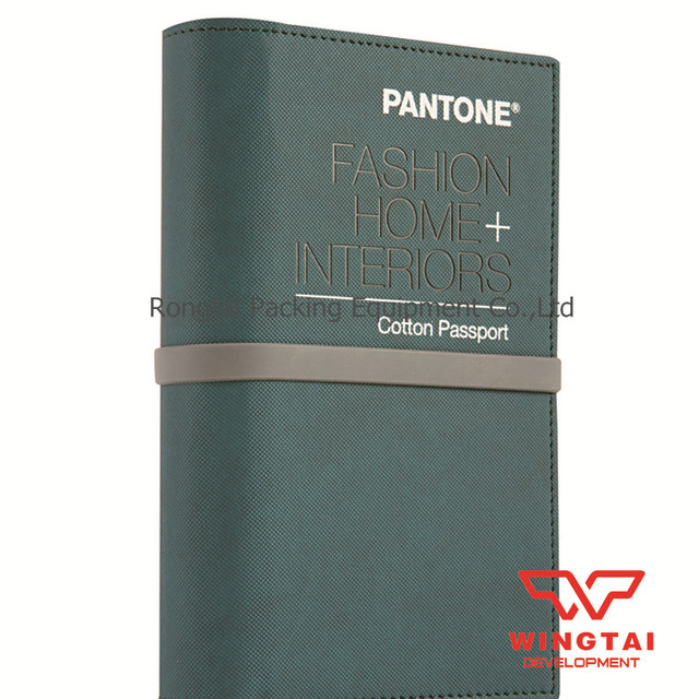 PANTONE TCX Fashion Home Interiors Passport FHIC200