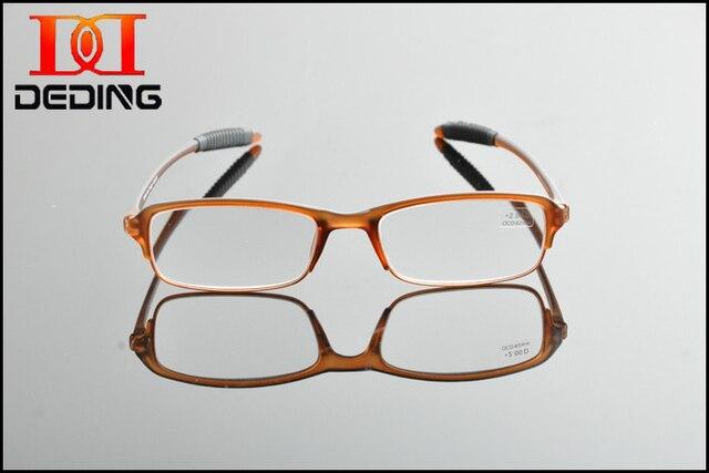 ef39e69c6f70 Italian lightweight TR90 13g reading glasses practical pocket mirror  reading Glgasses three color options For Women Man