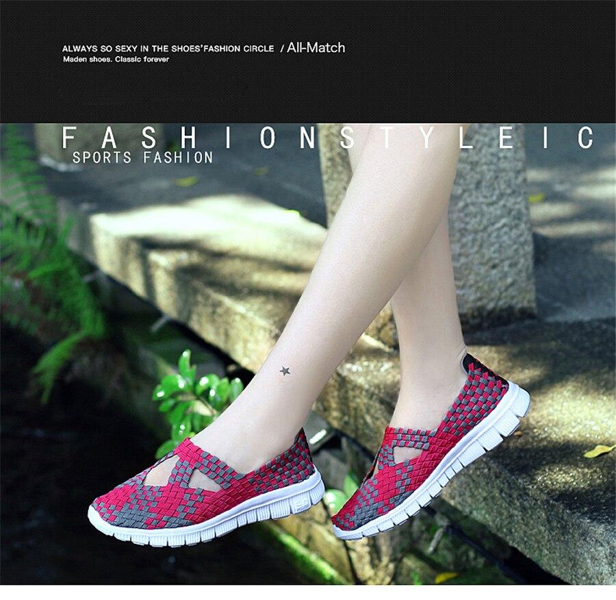 STQ summer women flats shoes HTB18 gCmAfb uJjSsrbq6z6bVXa0