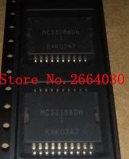 Mc33186dh1 Circuito integrato driver motore IC PAR 20 HSOP