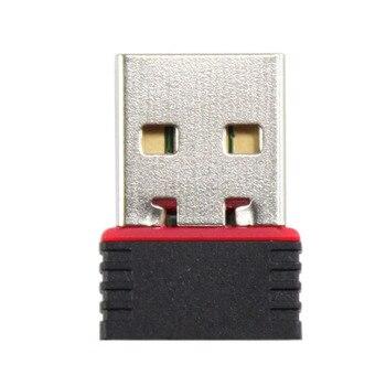 USB Wifi Adapter 150Mbps Antena Wi fi Usb Wireless Network Card  Wifi Dongle Adapter Ethernet Usb Wi-fi Usb Adapter NC1509N wi fi адаптер asus usb ac56
