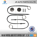 JIERUI CAR PARTS CAR STYLING FOR SMART ROADSTER WINDOW REGULATOR REPAIR KIT FRONT LEFT SIDE OSF 2003-2005