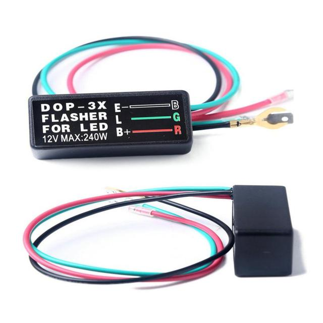 Universal 3 Pin Flasher Relay DC 12V LED Turn Signal Light Flasher For Car Motorcycle Halogen_640x640 universal 3 pin flasher relay dc 12v led turn signal light flasher