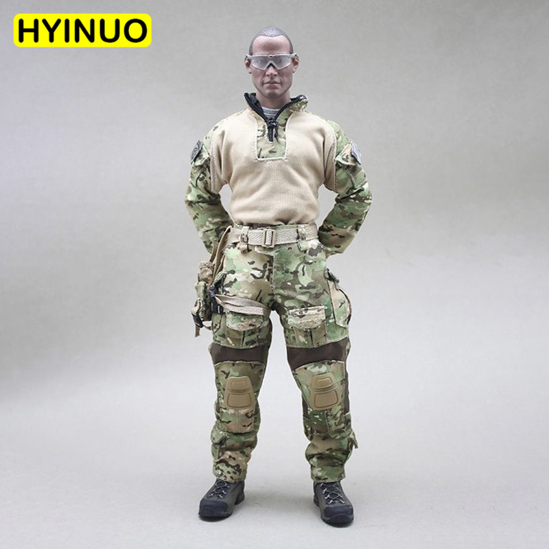 1/6 Scale 1023 US Army Special Forces Men 82nd Airborne Division Soldier Clothes Clothing Set For 12 Action Figure Male Body1/6 Scale 1023 US Army Special Forces Men 82nd Airborne Division Soldier Clothes Clothing Set For 12 Action Figure Male Body