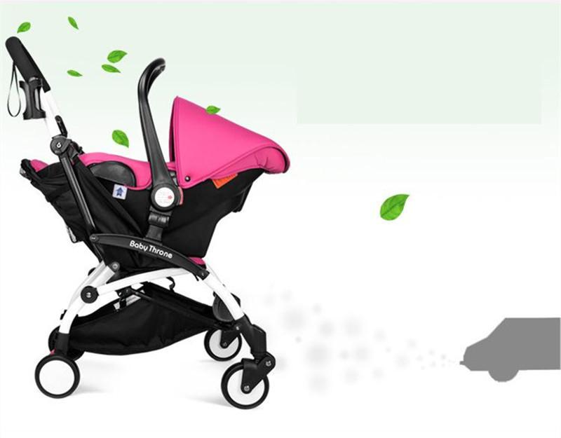 4 in 1 baby stroller14