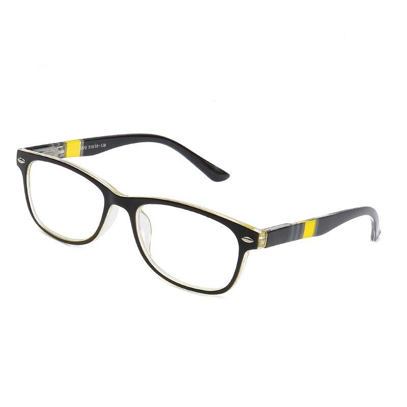 e135e06493 WEARKAPER Ultra luz 360 grados rotación plegable gafas de lectura hombres  mujeres marco Delgado plegable Presbyopic