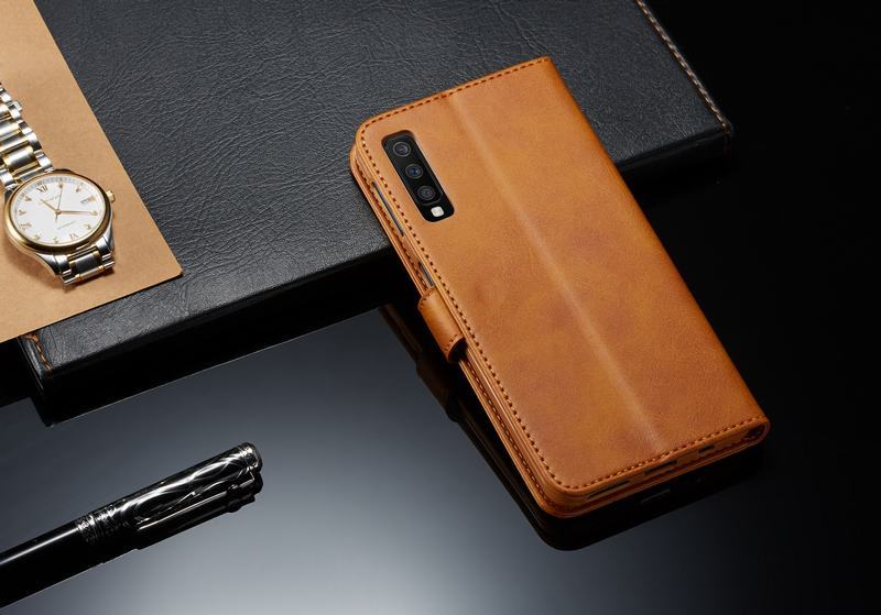 HTB18 iMOmzqK1RjSZPcq6zTepXao Phone Case For Samsung Galaxy A50 Case Luxe Leather Flip Wallet Cover For Samsung A50 A 50 Phone Bag Case Galaxy A50S A30S Coque