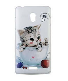 best service 1d136 0f39d US $7.03 |Optional Pattern High Quality Case For OPPO R1001 Phone Case  Cover For OPPO R1001 Shell Skin Back Cover on Aliexpress.com | Alibaba Group