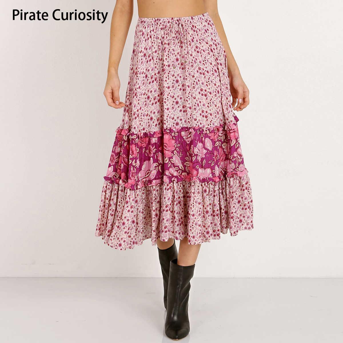 3bba0180c4425 Flowy Skirts - ShopStyle