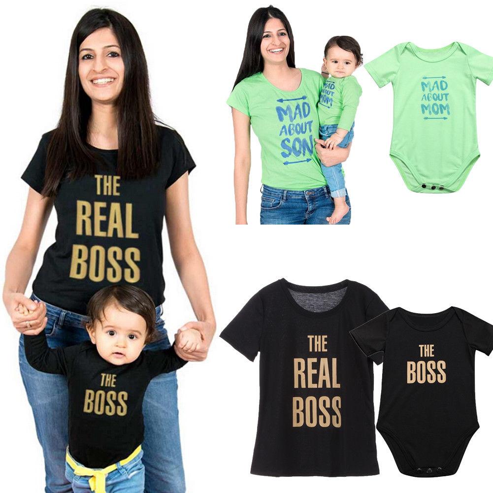 4b9f9e7c92d50 Matching Family T Shirts