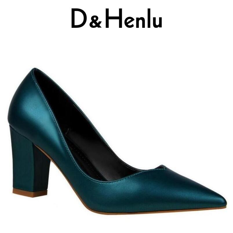 D&Henlu Brand Shoes...