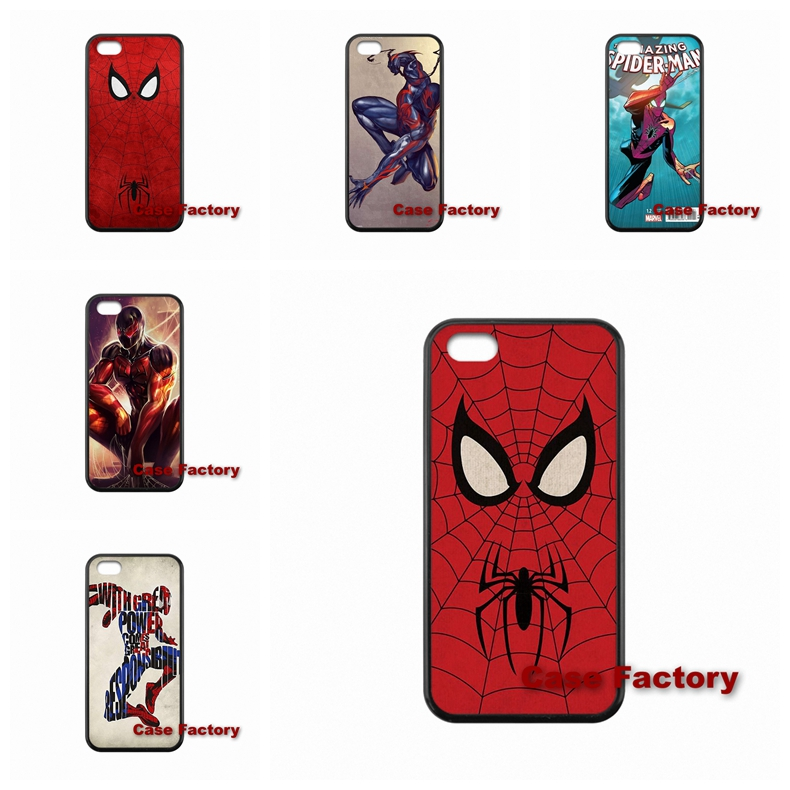 Typo <font><b>The</b></font> <font><b>Amazing</b></font> <font><b>Spiderman</b></font> For iPhone SE iPod Touch 6 Sony Xperia C M2 Z Z1 Z2 Z3 Z4 Z5 compact <font><b>LG</b></font> G2 G3 G4 L70 L90 Nexus 4 5