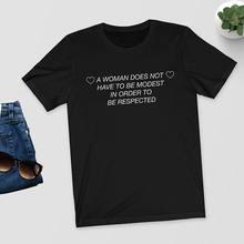 Женская футболка sugarbaby женская для феминизма девушки силы