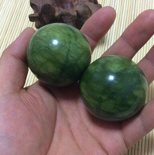 Natural Stone Massage Health Ball 50mm Es